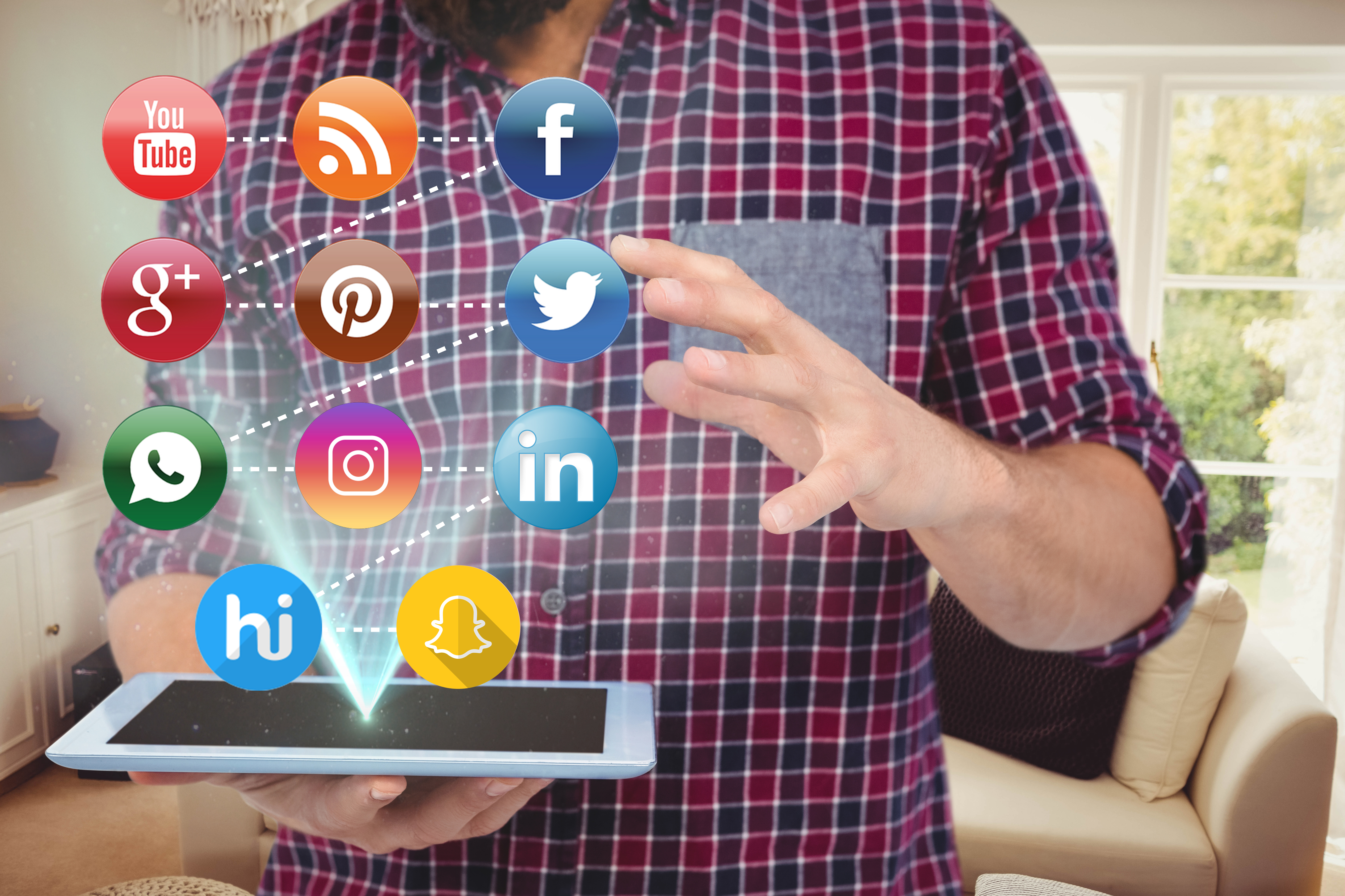 Top 5 Ways To Generate Revenue From Social Media in 2019