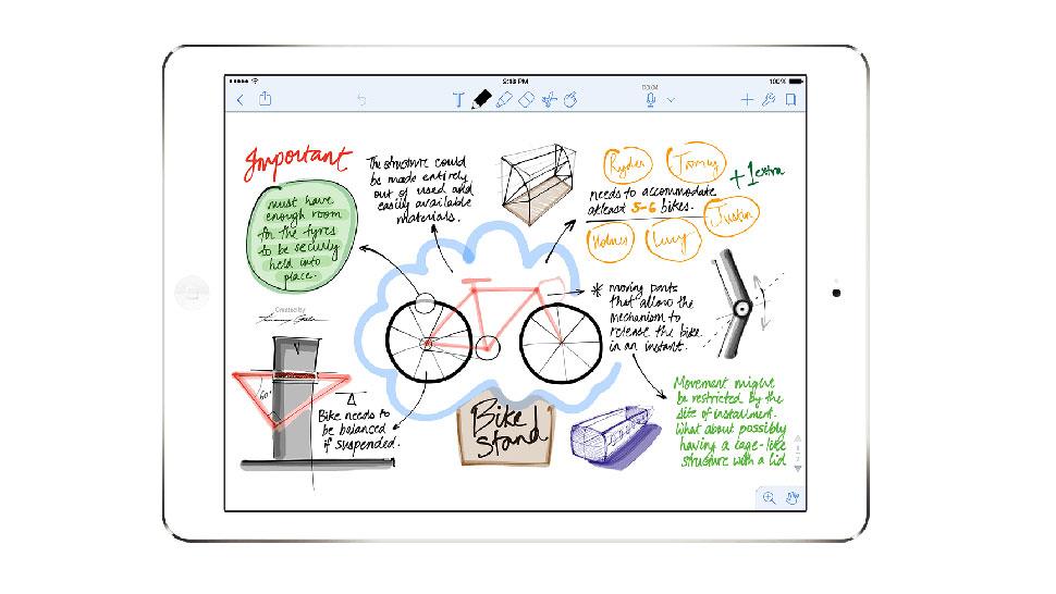 apple diagram app 19 best ipad pro apps designed for apple pencil brayve digital  ipad pro apps designed for apple pencil