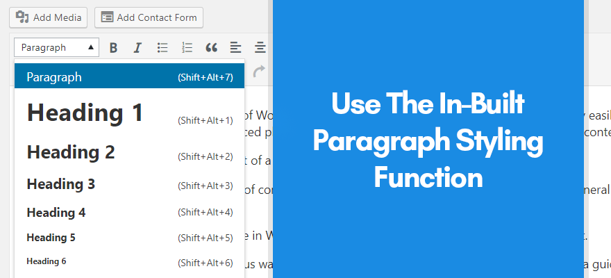 how-do-you-change-the-font-style-and-size-in-wordpress?