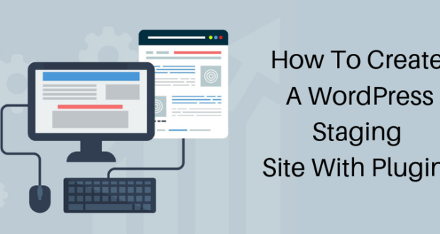 How To Create A WordPress Staging Site With Plugins