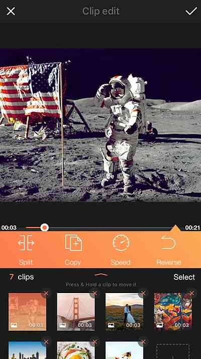 vivavideo-android-video-editing-app