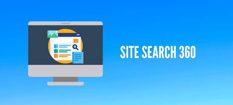 site-search-360-review:-an-excellent-alternative-to-wordpress-search