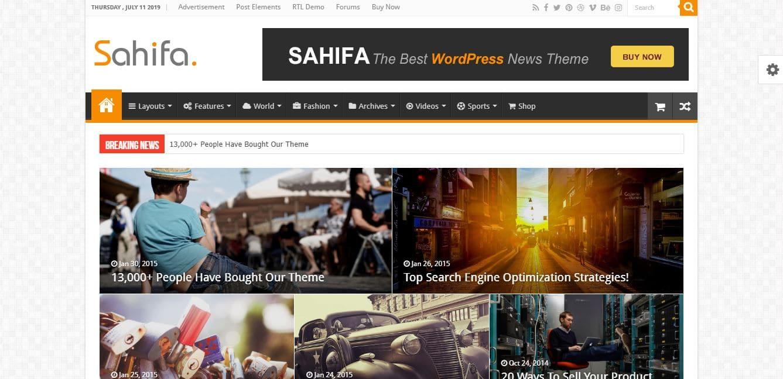 40+ Best WordPress Themes for Review Websites Brayve Digital
