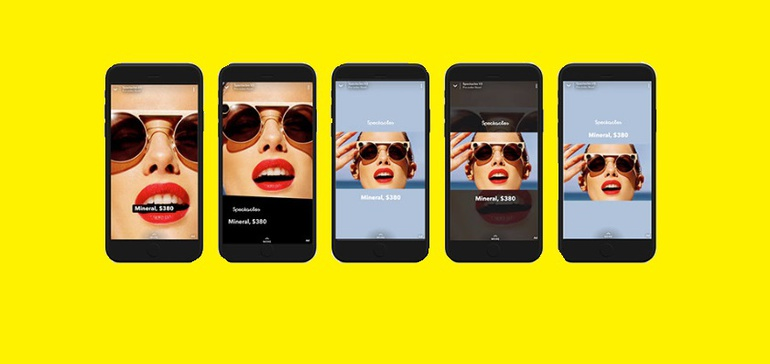 snapchat-launches-'dynamic-ads'-which-will-create-ads-based-on-uploaded-product-catalogs