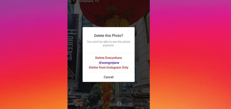 instagram's-testing-a-new-option-to-make-it-easier-to-remove-stories-content-across-platforms