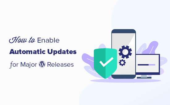 how-to-enable-automatic-updates-in-wordpress-for-major-versions