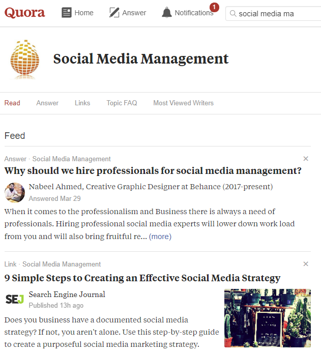 6 Ways To Use Quora To Boost Your Marketing Efforts Brayve Digital