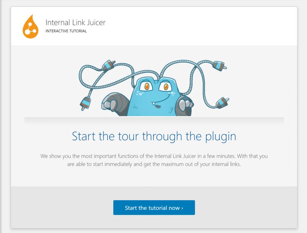 Internal Link Juicer Review